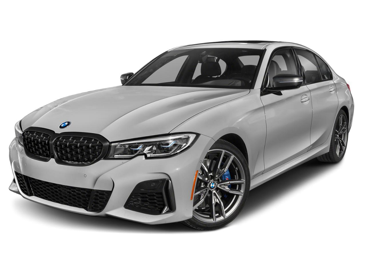 2020 BMW M340i Vehicle Photo in Grapevine, TX 76051