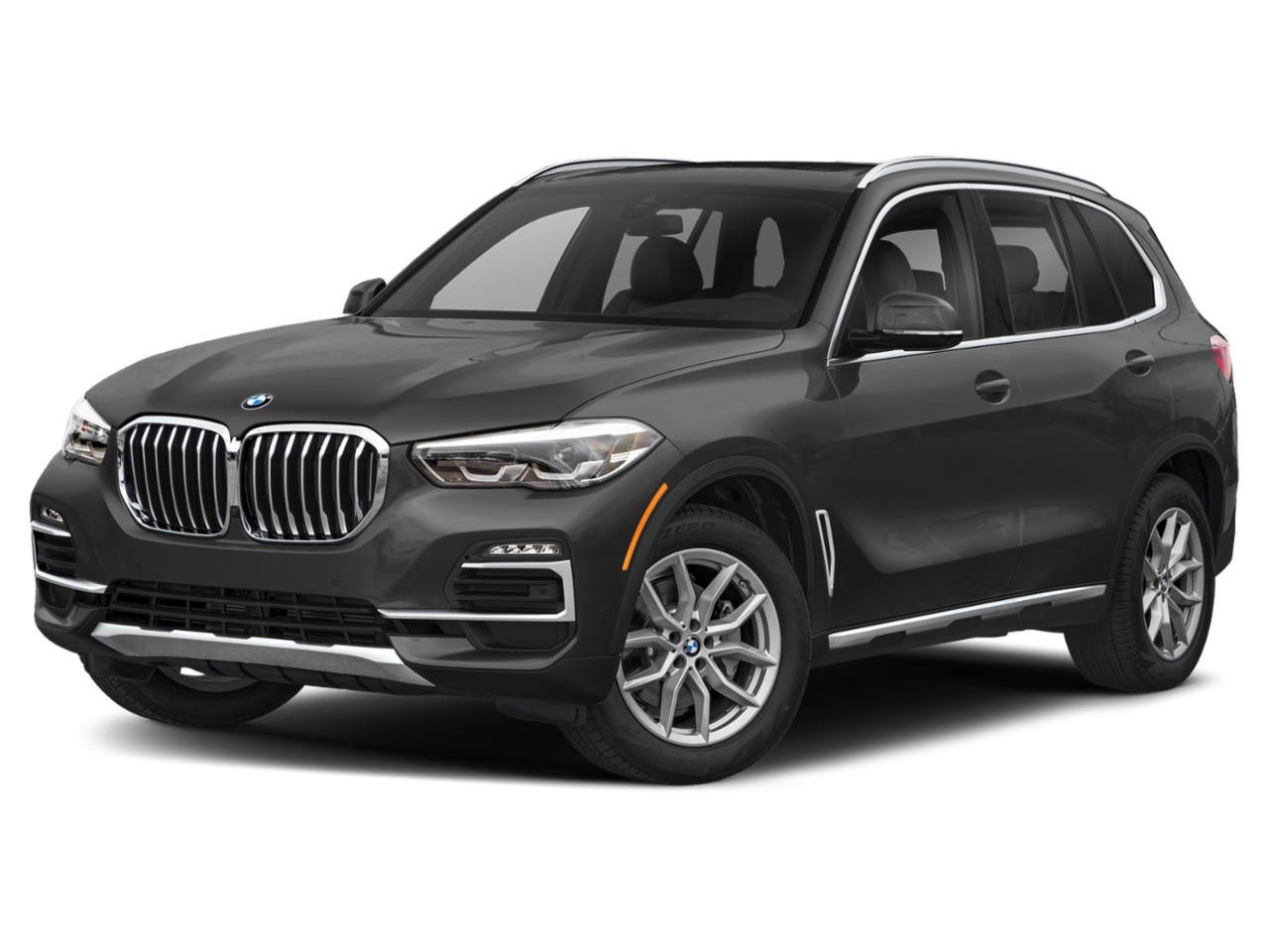 2020 BMW X5 sDrive40i Vehicle Photo in Temple, TX 76502
