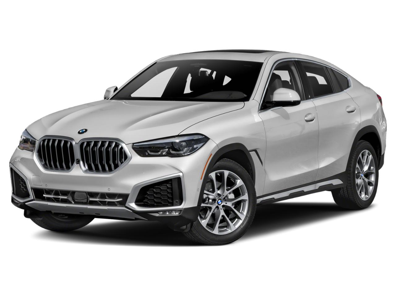 2020 BMW X6 xDrive40i Vehicle Photo in Grapevine, TX 76051