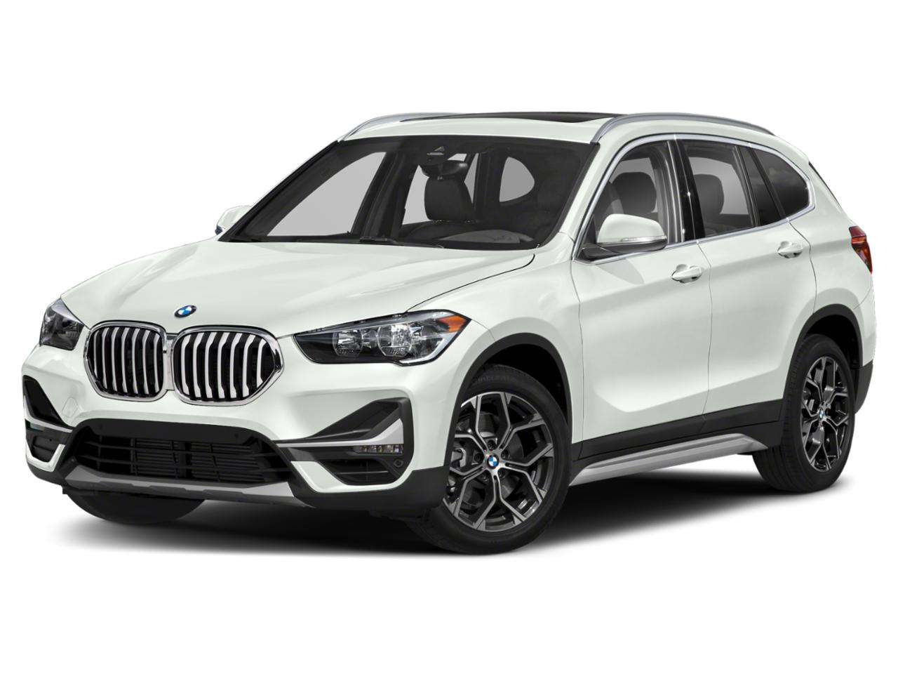 2020 BMW X1 sDrive28i Vehicle Photo in Pleasanton, CA 94588