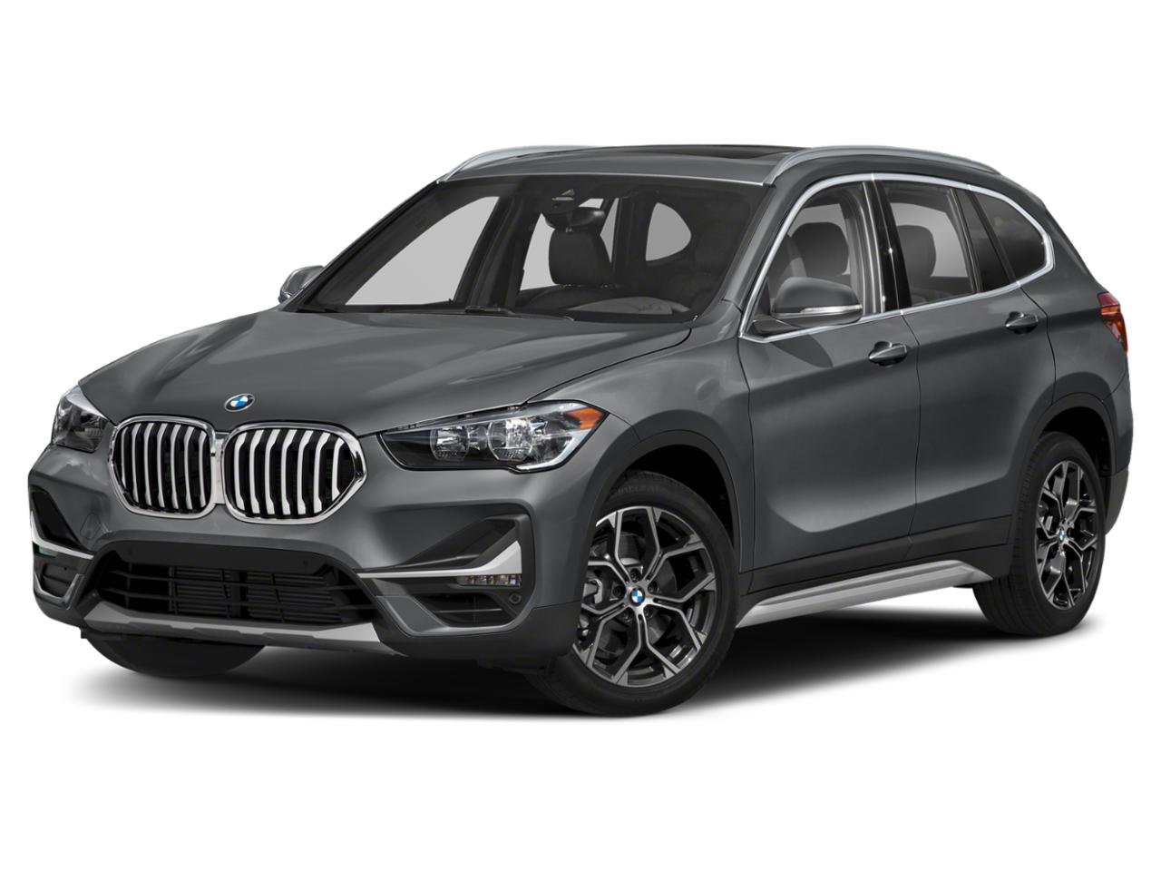 2020 BMW X1 xDrive28i Vehicle Photo in Grapevine, TX 76051
