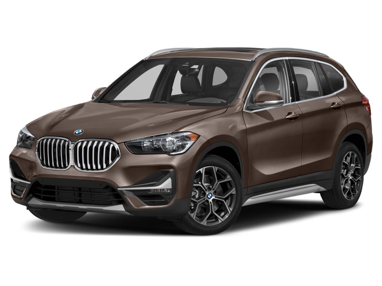 2020 BMW X1 sDrive28i Vehicle Photo in Grapevine, TX 76051