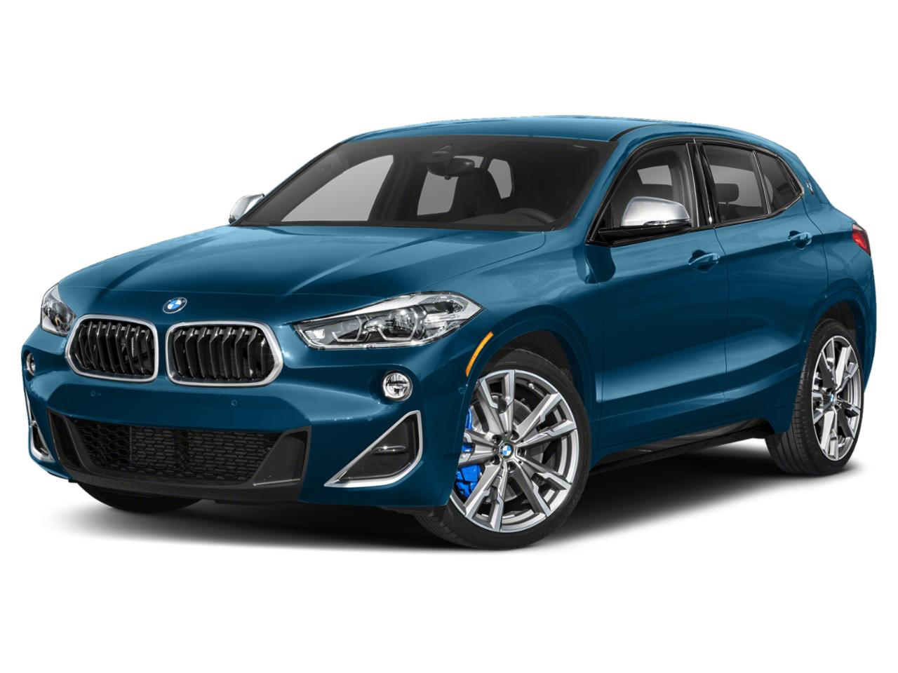 2020 BMW X2 M35i Vehicle Photo in Pleasanton, CA 94588