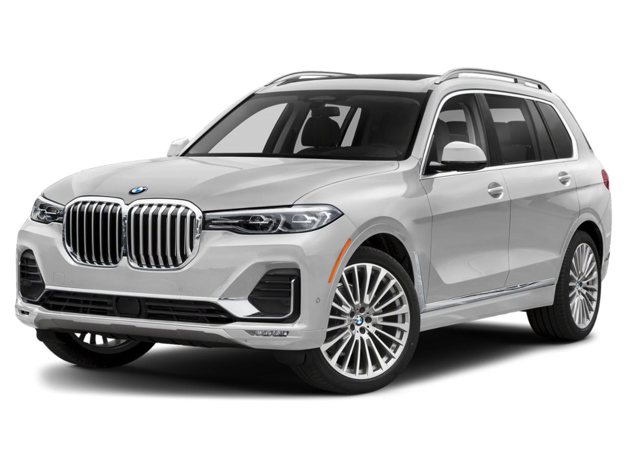 2020 BMW X7 xDrive40i Vehicle Photo in Pleasanton, CA 94588