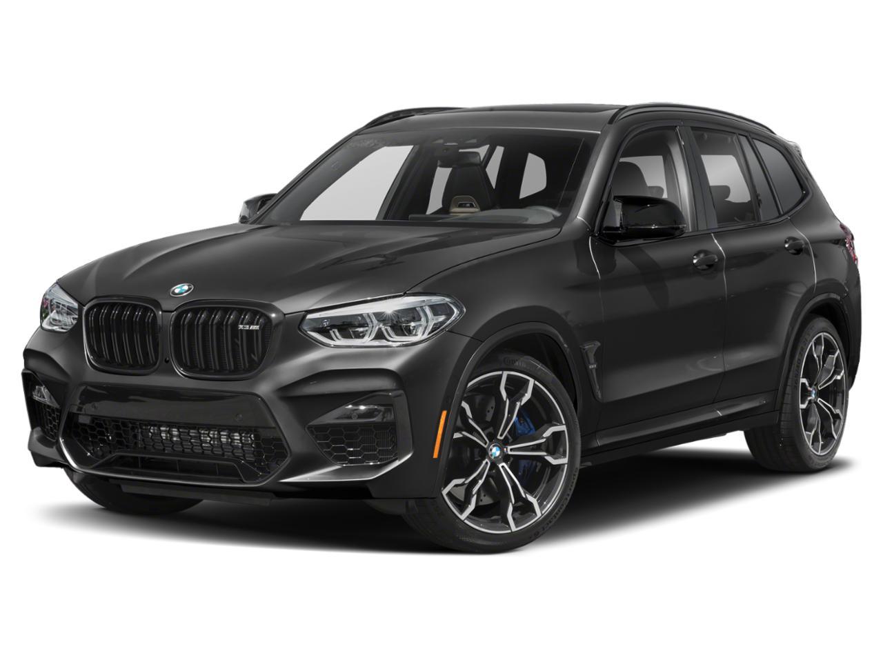 2020 BMW X3 M Vehicle Photo in Grapevine, TX 76051
