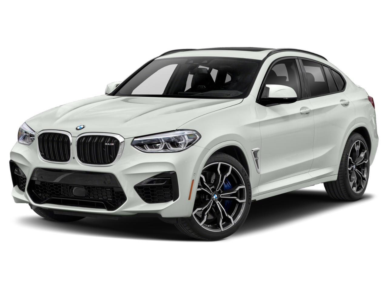 2020 BMW X4 M Vehicle Photo in Temple, TX 76502