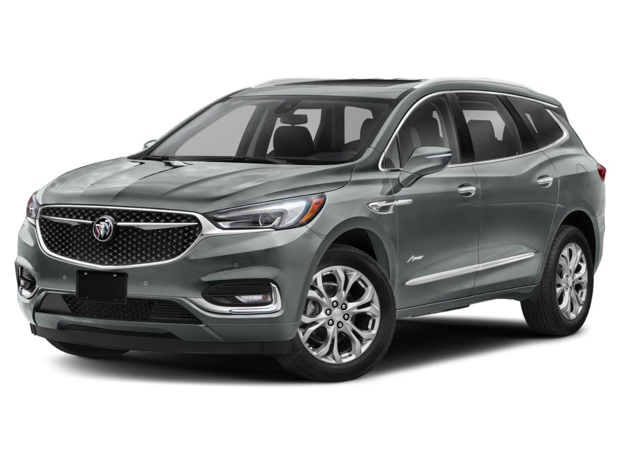 2020 Buick Enclave Vehicle Photo in Oshkosh, WI 54904