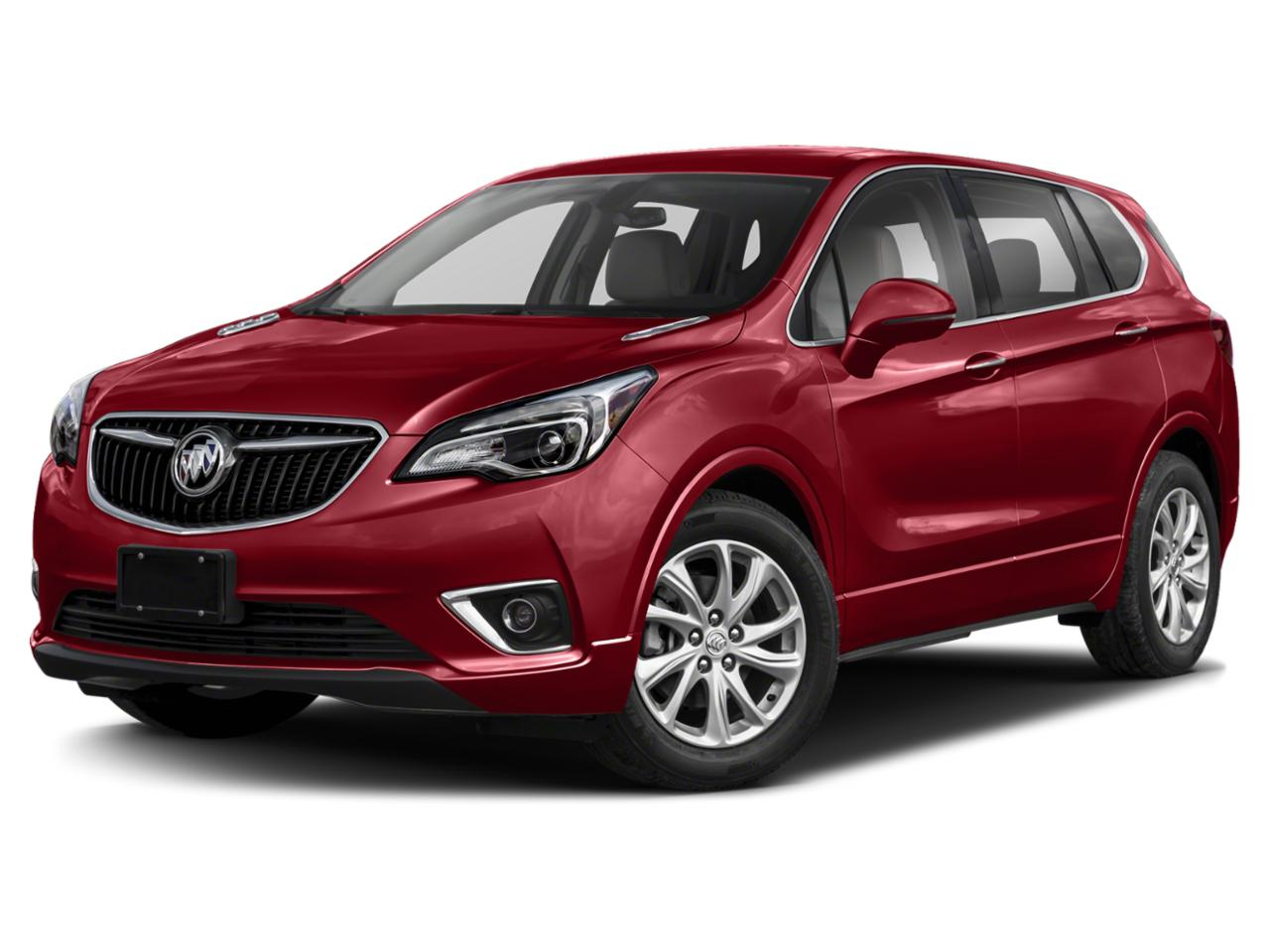 2020 Buick Envision Vehicle Photo in Carlisle, PA 17015