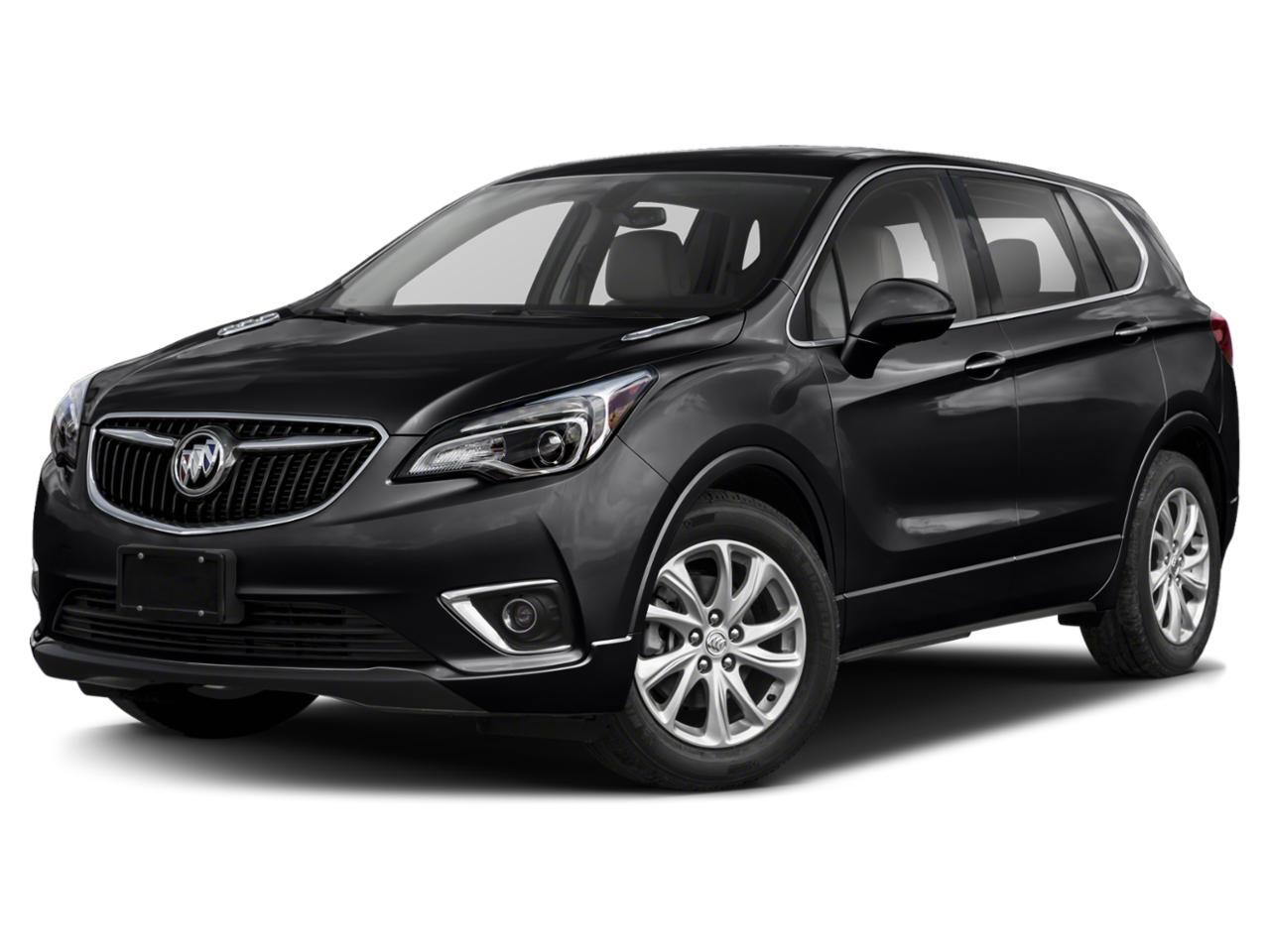 2020 Buick Envision Vehicle Photo in Elyria, OH 44035