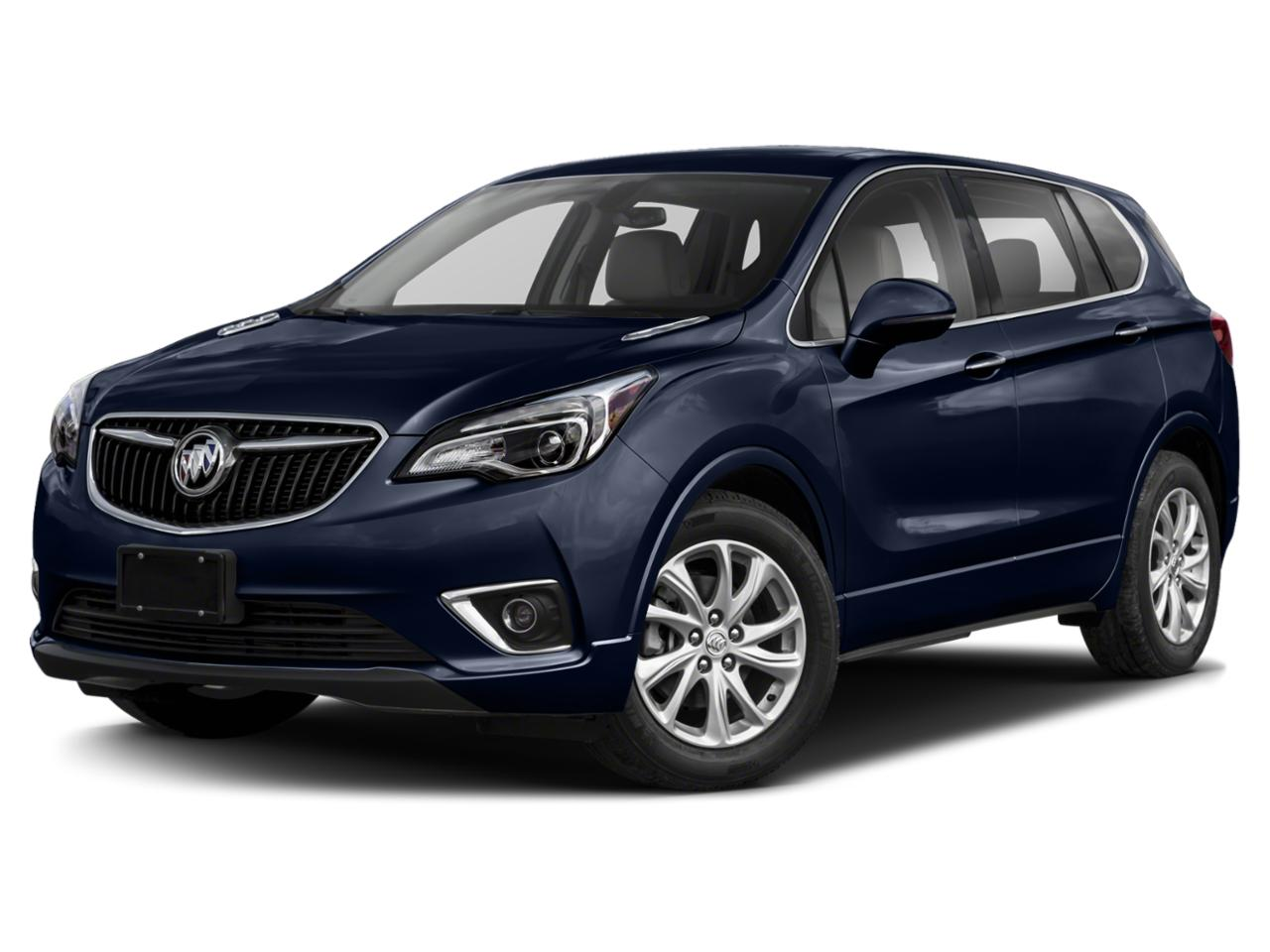 2020 Buick Envision Vehicle Photo in Safford, AZ 85546