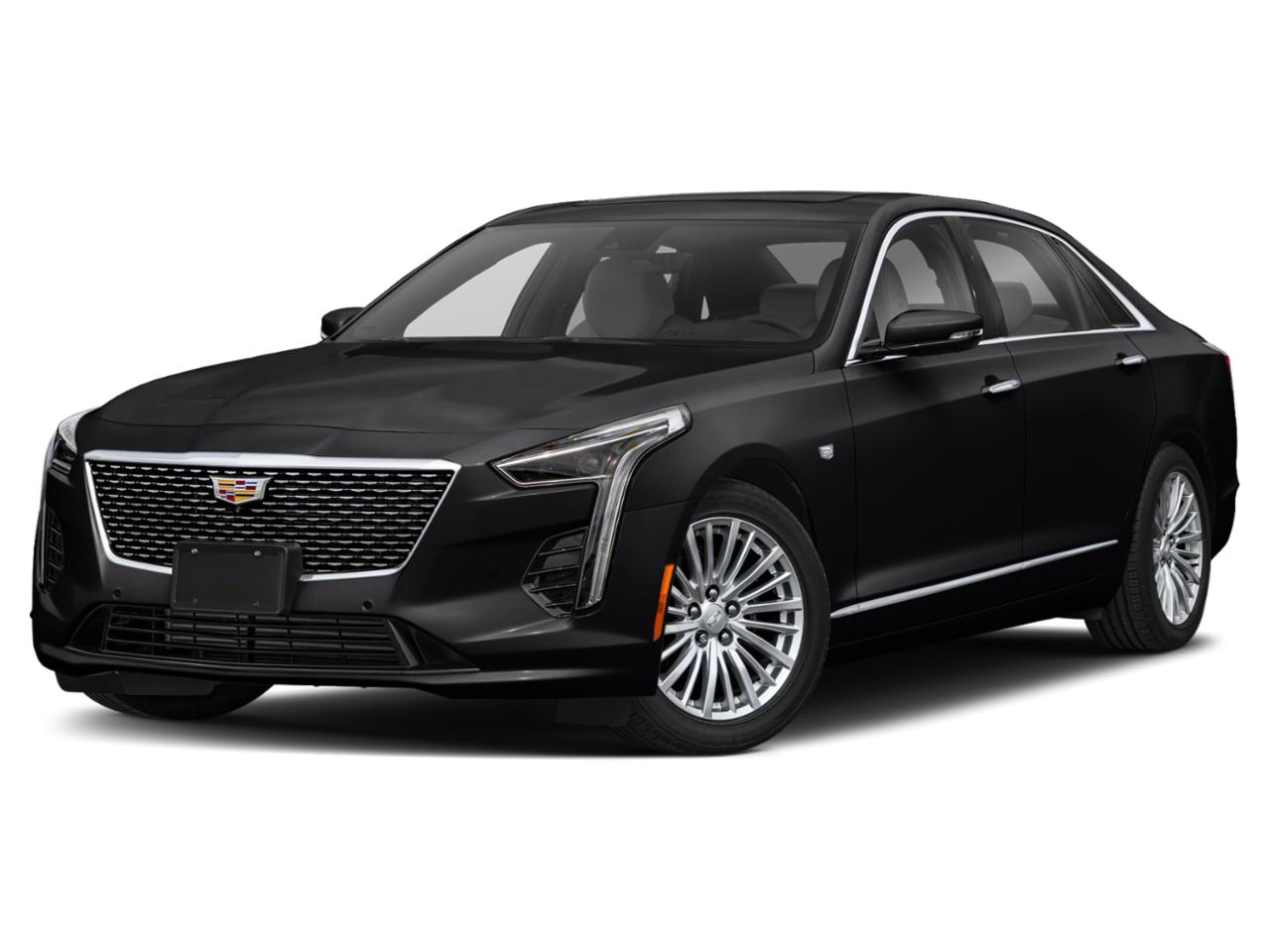 2020 Cadillac CT6 Vehicle Photo in Libertyville, IL 60048