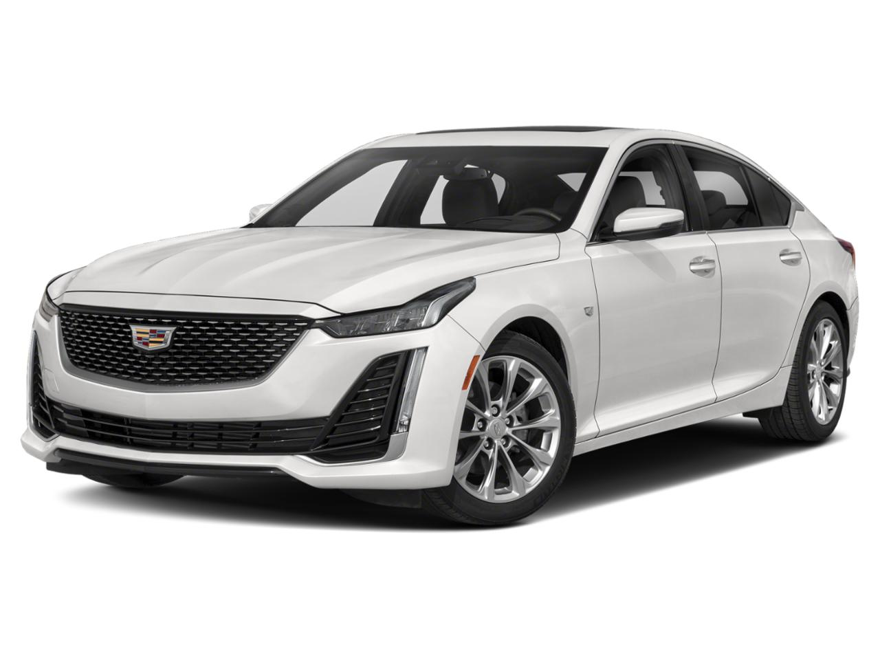 2020 Cadillac CT5 Vehicle Photo in Dallas, TX 75209