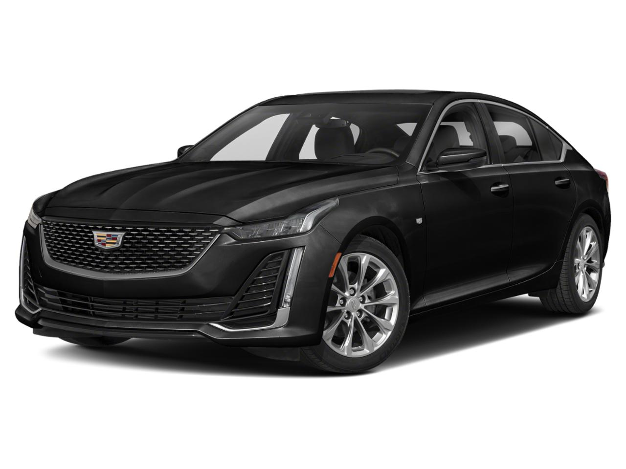 2020 Cadillac CT5 Vehicle Photo in Portland, OR 97225