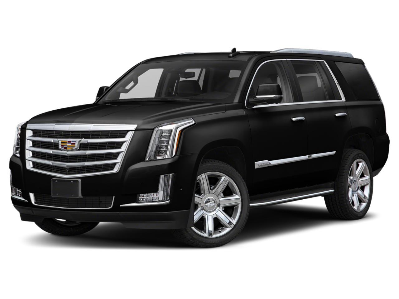 2020 Cadillac Escalade Vehicle Photo in Dallas, TX 75209