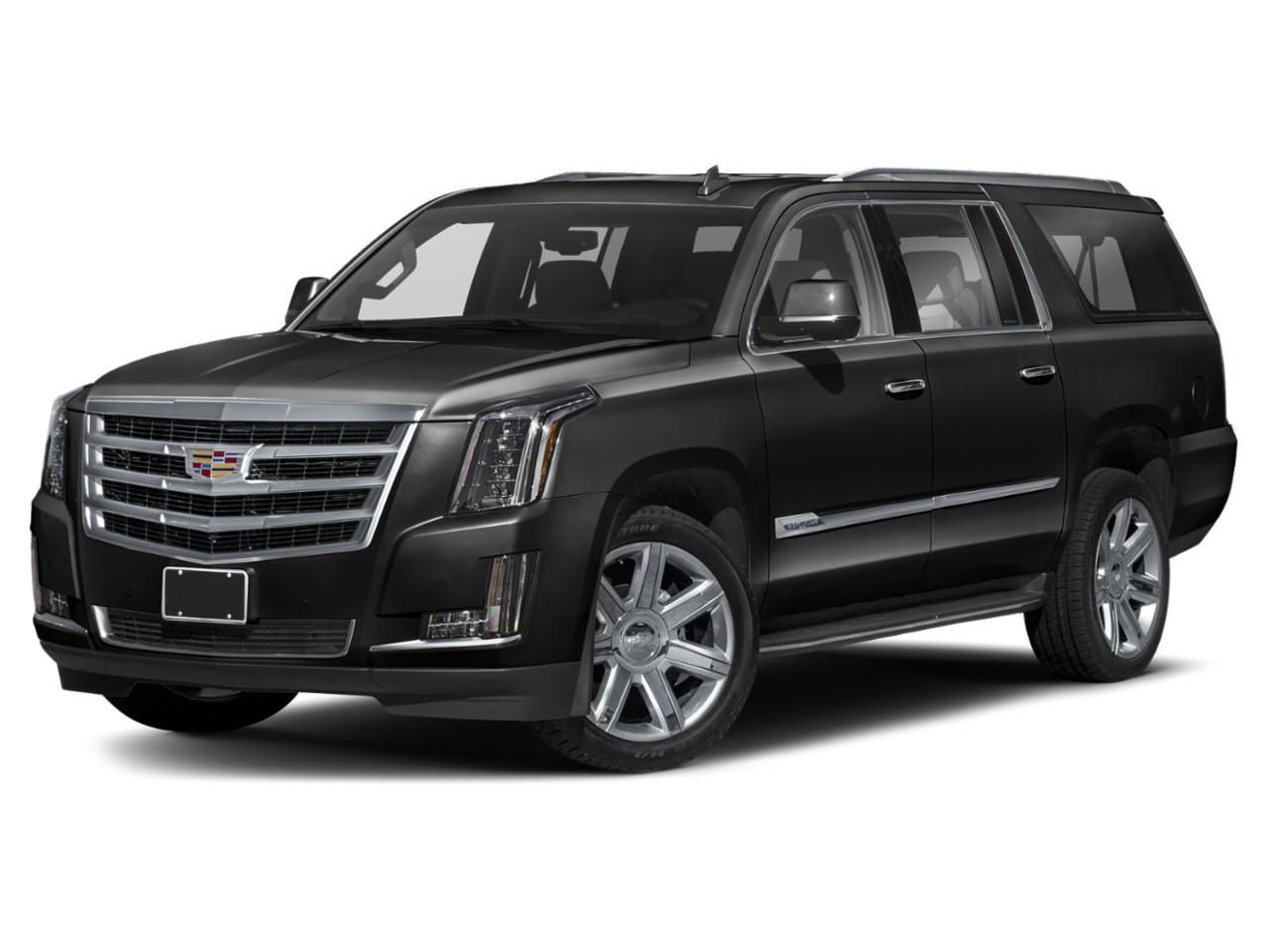 2020 Cadillac Escalade ESV Vehicle Photo in Dallas, TX 75209