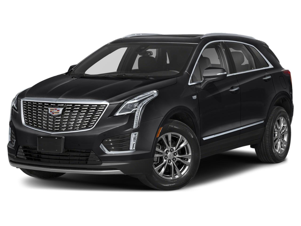 2020 Cadillac XT5 Vehicle Photo in Gulfport, MS 39503