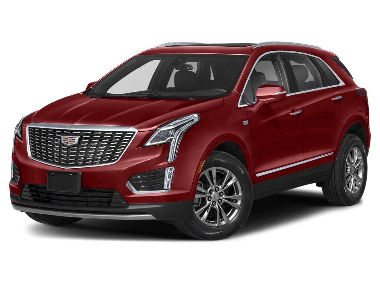 2020 Cadillac XT5 Vehicle Photo in Gainesville, GA 30504