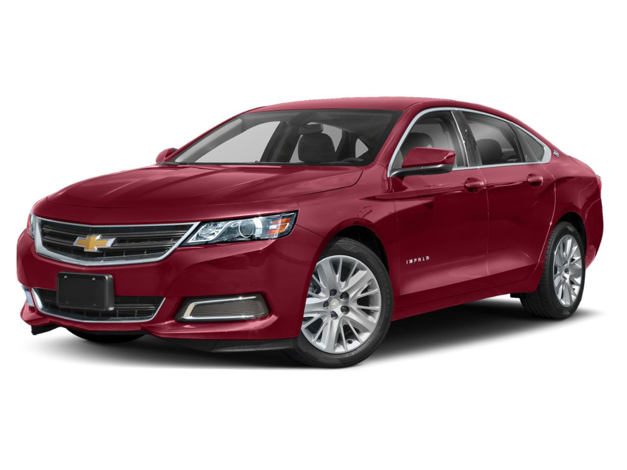2020 Chevrolet Impala Vehicle Photo in Vincennes, IN 47591