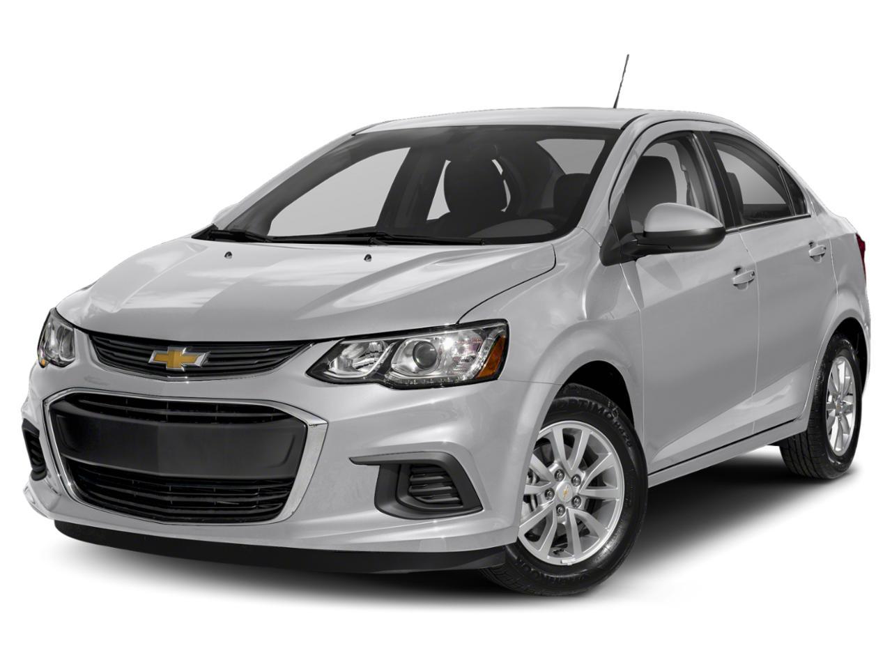 2020 Chevrolet Sonic Vehicle Photo in Selma, TX 78154