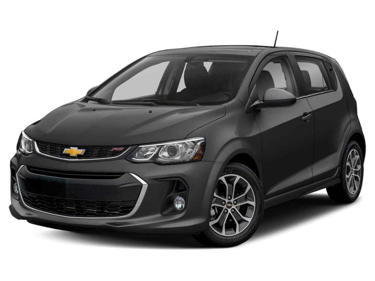 2020 Chevrolet Sonic Vehicle Photo in Livingston, NJ 07039