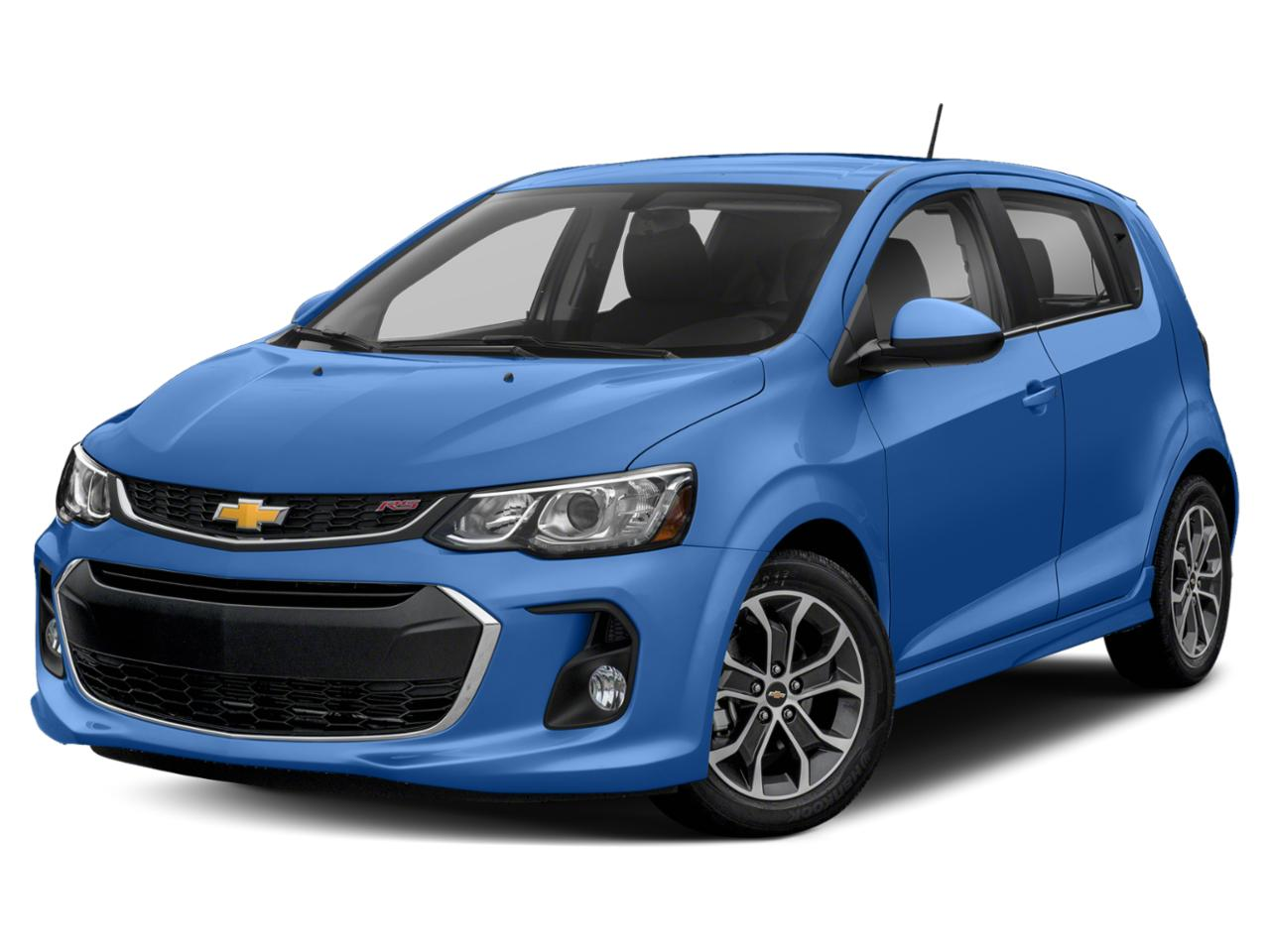 2020 Chevrolet Sonic Vehicle Photo in Denville, NJ 07834