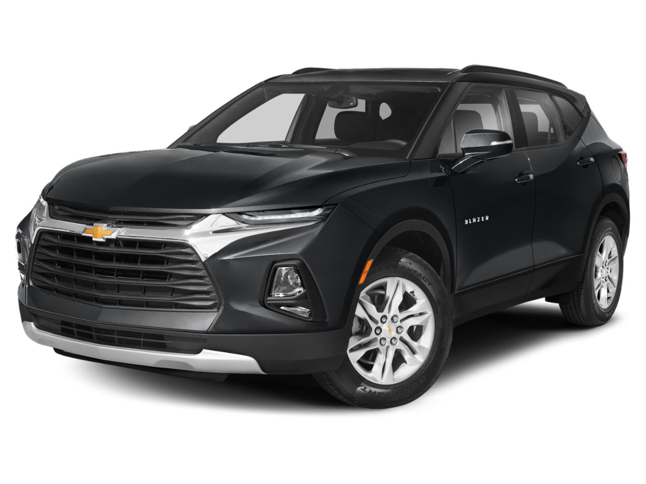 2020 Chevrolet Blazer Vehicle Photo in Maplewood, MN 55119