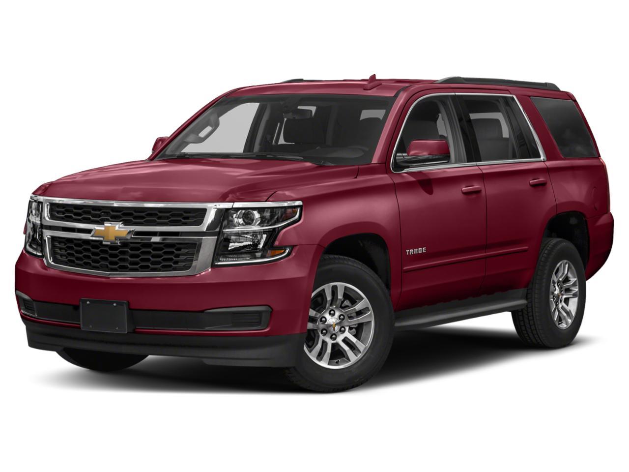 2020 Chevrolet Tahoe Vehicle Photo in Macedon, NY 14502