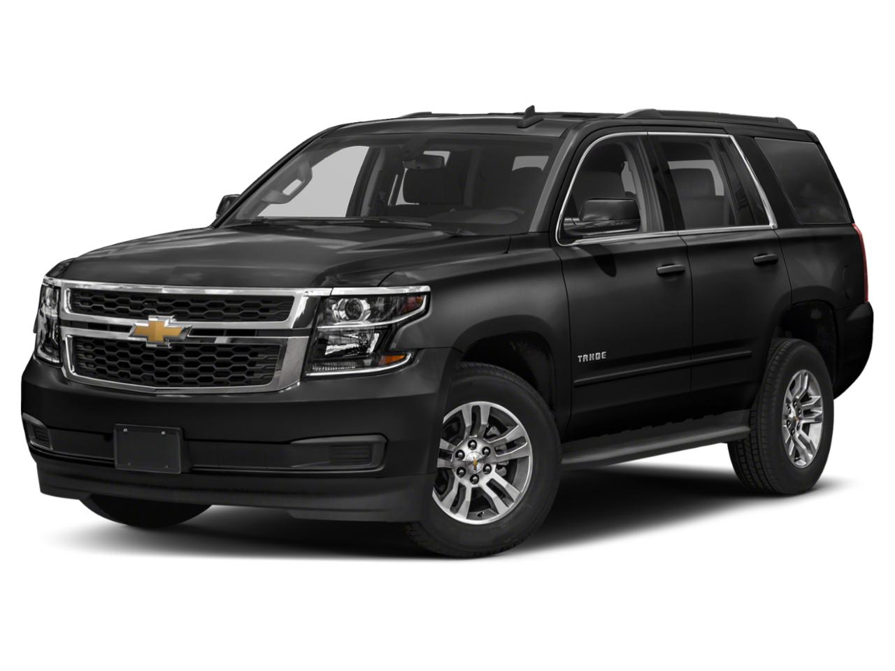 2020 Chevrolet Tahoe Vehicle Photo in Boston, NY 14025