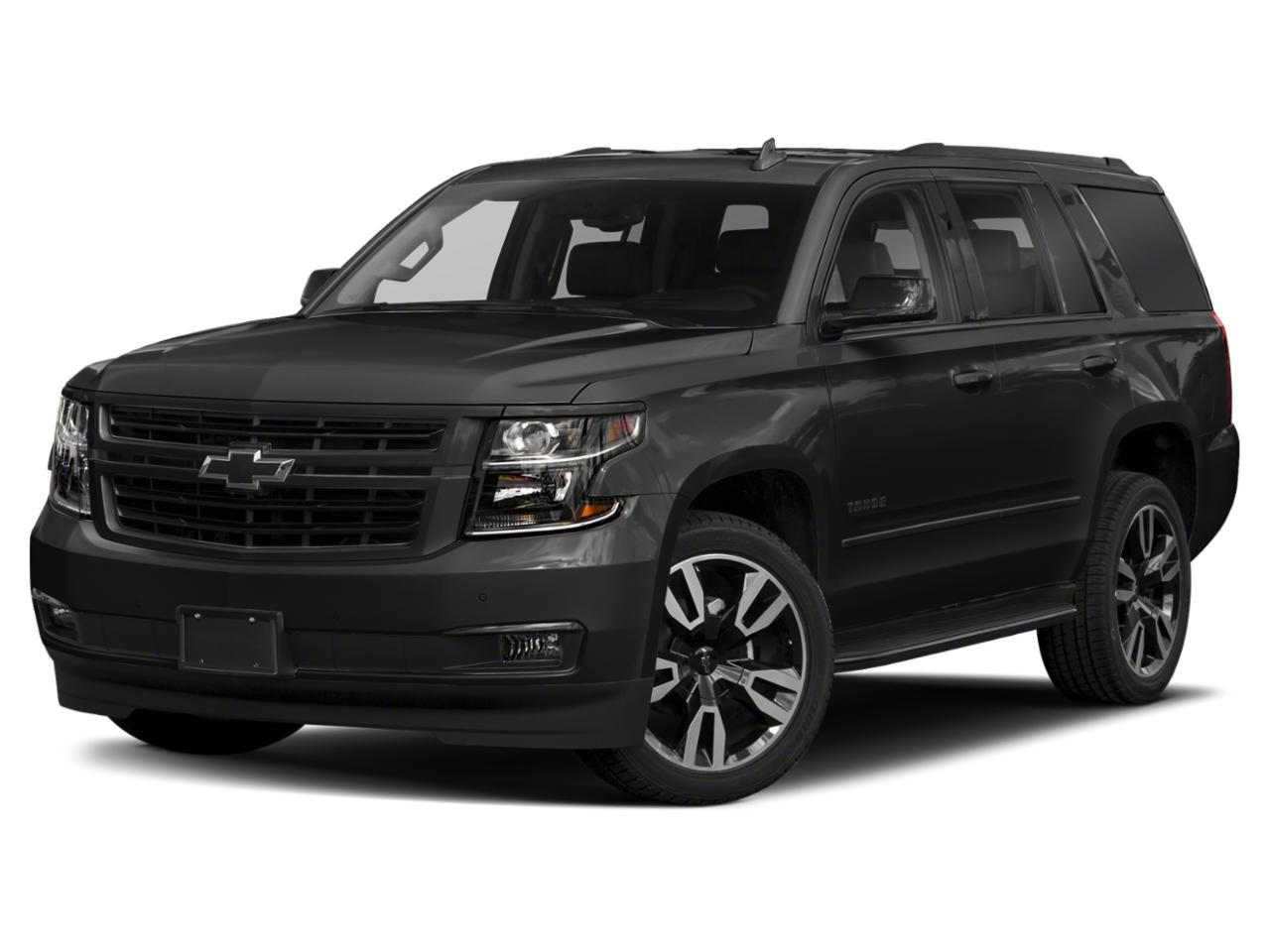 2020 Chevrolet Tahoe Vehicle Photo in Hamden, CT 06517