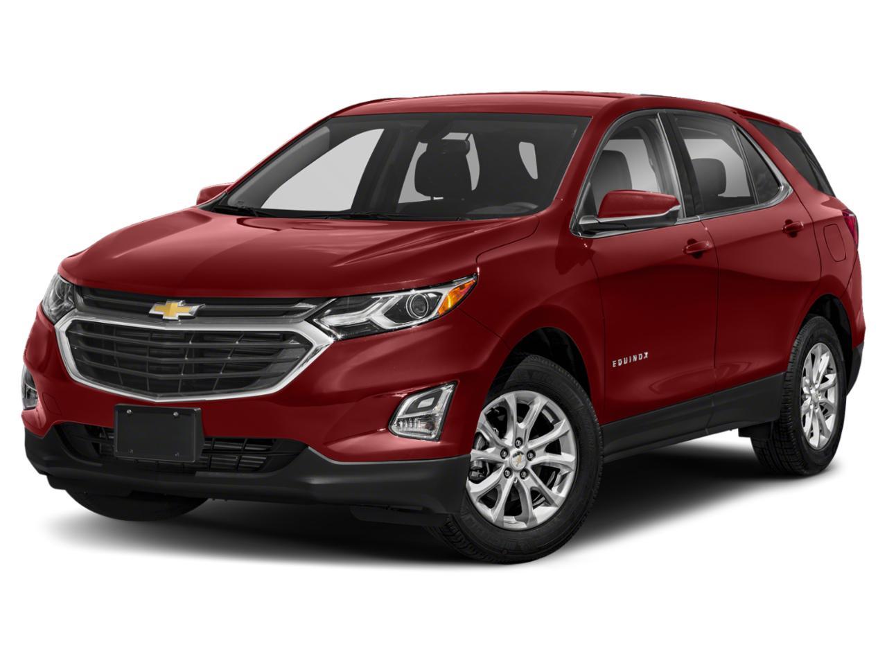 2020 Chevrolet Equinox Vehicle Photo in Neenah, WI 54956