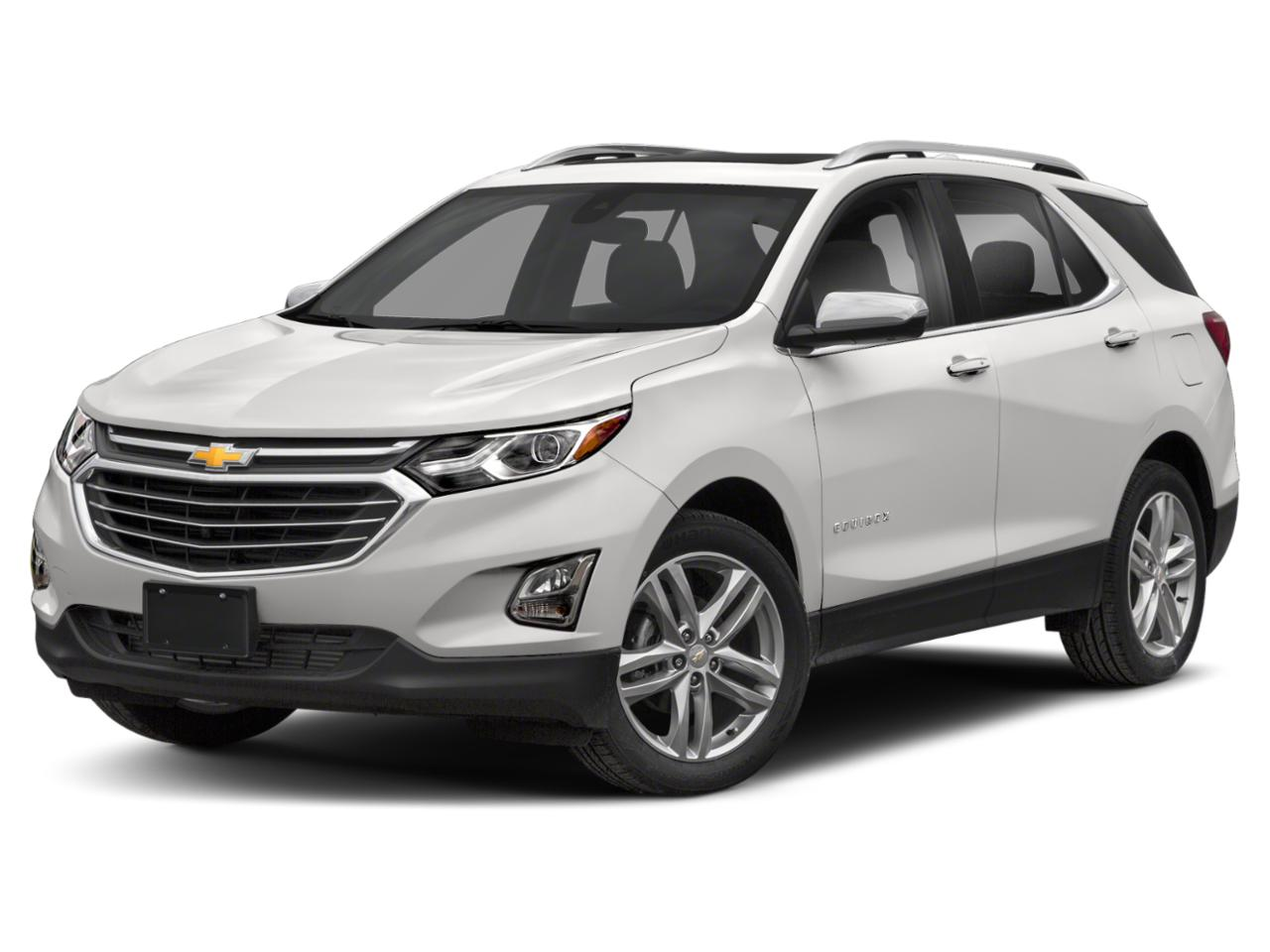 2020 Chevrolet Equinox Vehicle Photo in Corsicana, TX 75110