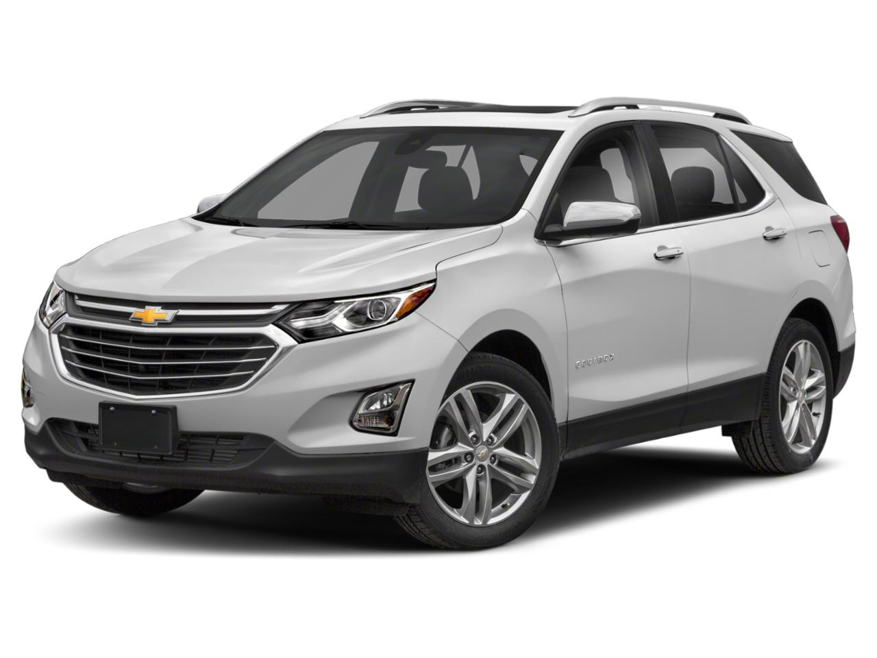 2020 Chevrolet Equinox Vehicle Photo in Greeley, CO 80634