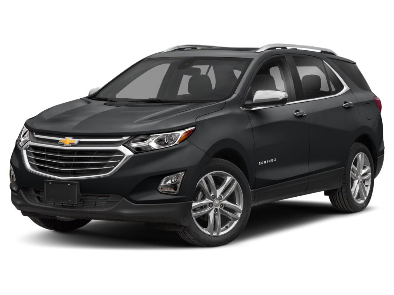 2020 Chevrolet Equinox Vehicle Photo in Lubbock, TX 79412