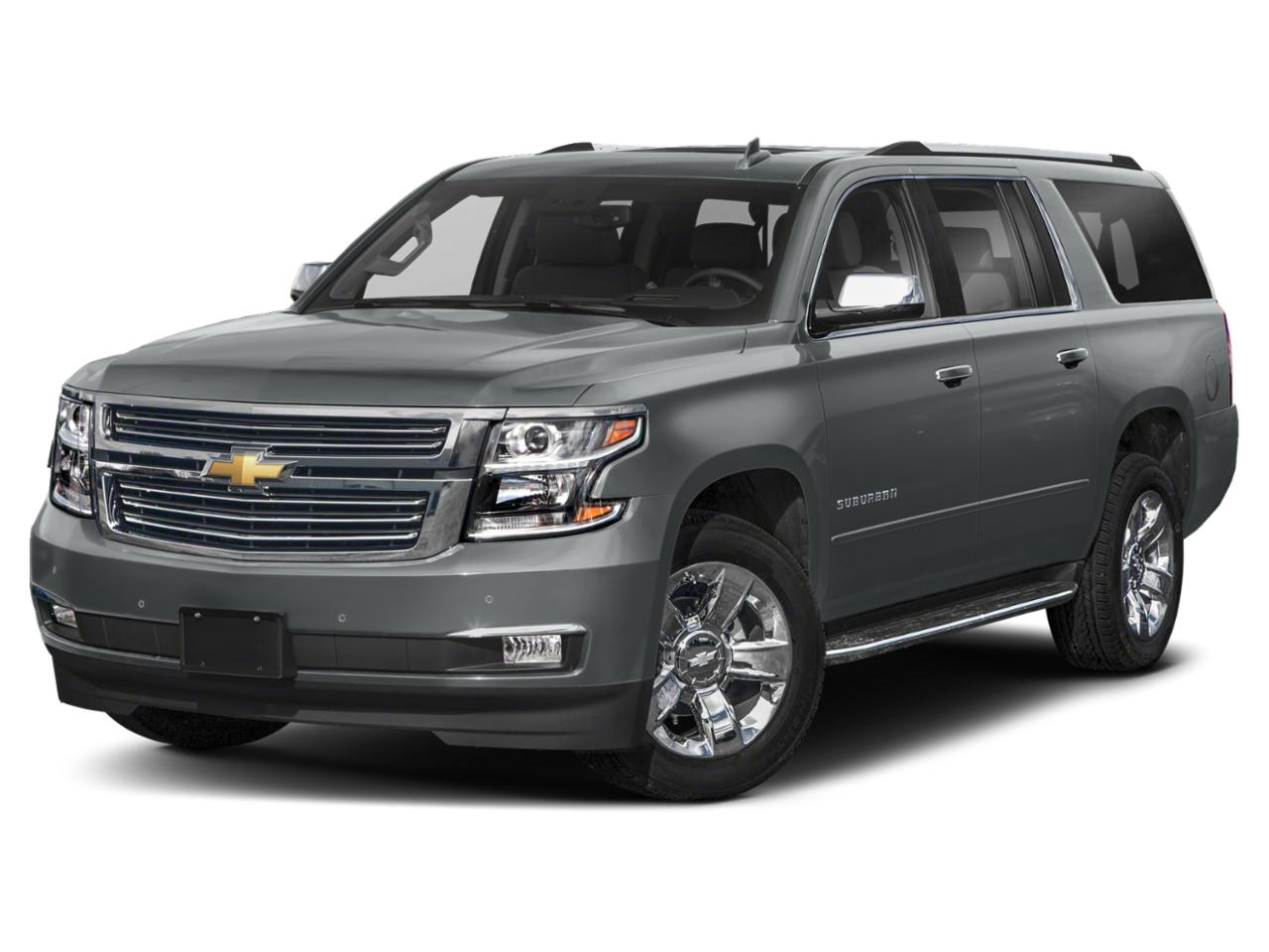 2020 Chevrolet Suburban Vehicle Photo in Owensboro, KY 42303