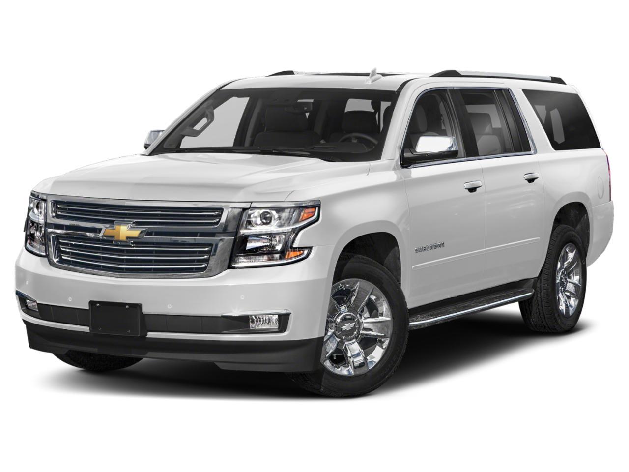 2020 Chevrolet Suburban Vehicle Photo in Saginaw, MI 48609