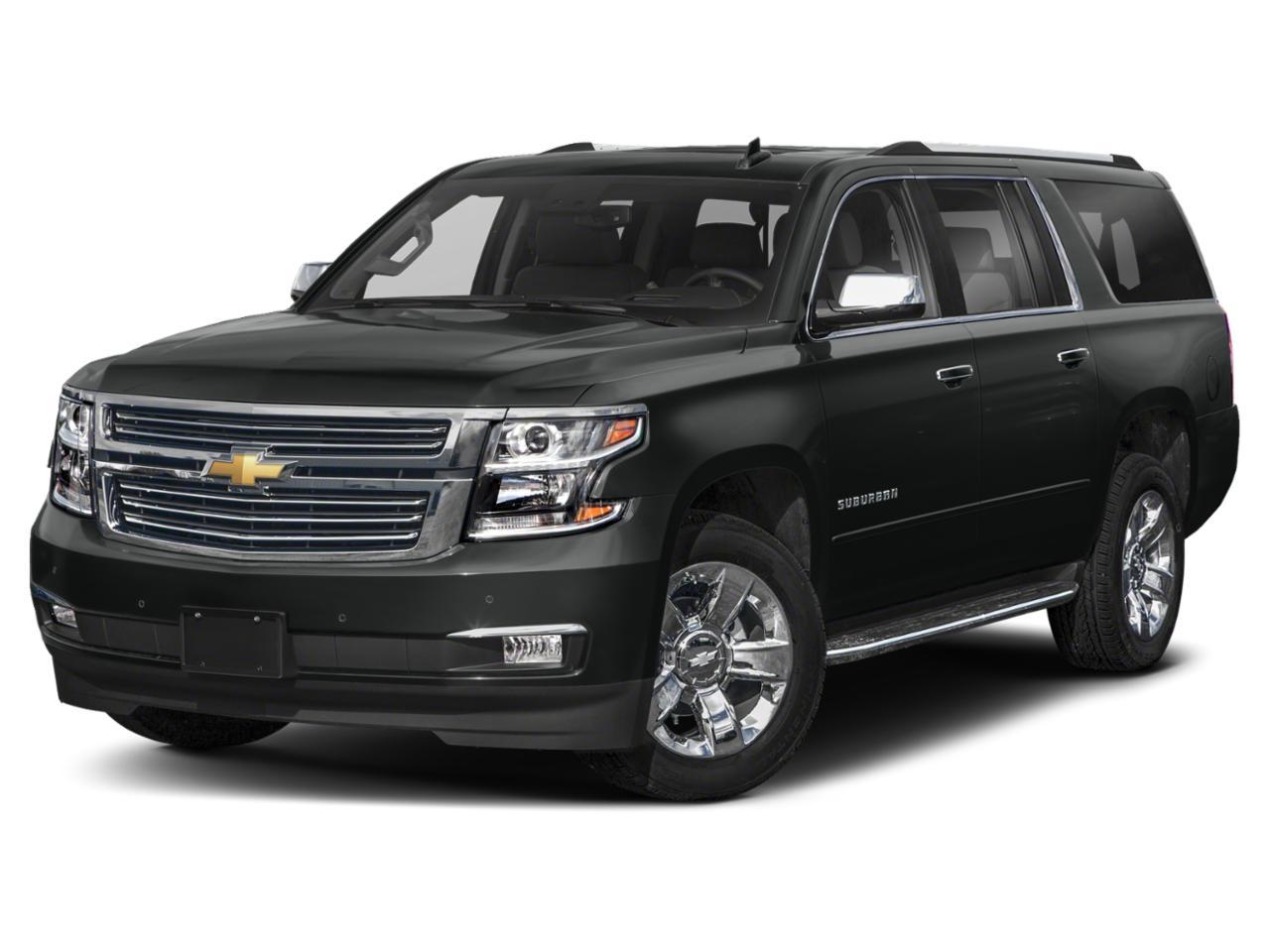 2020 Chevrolet Suburban Vehicle Photo in Hamden, CT 06517