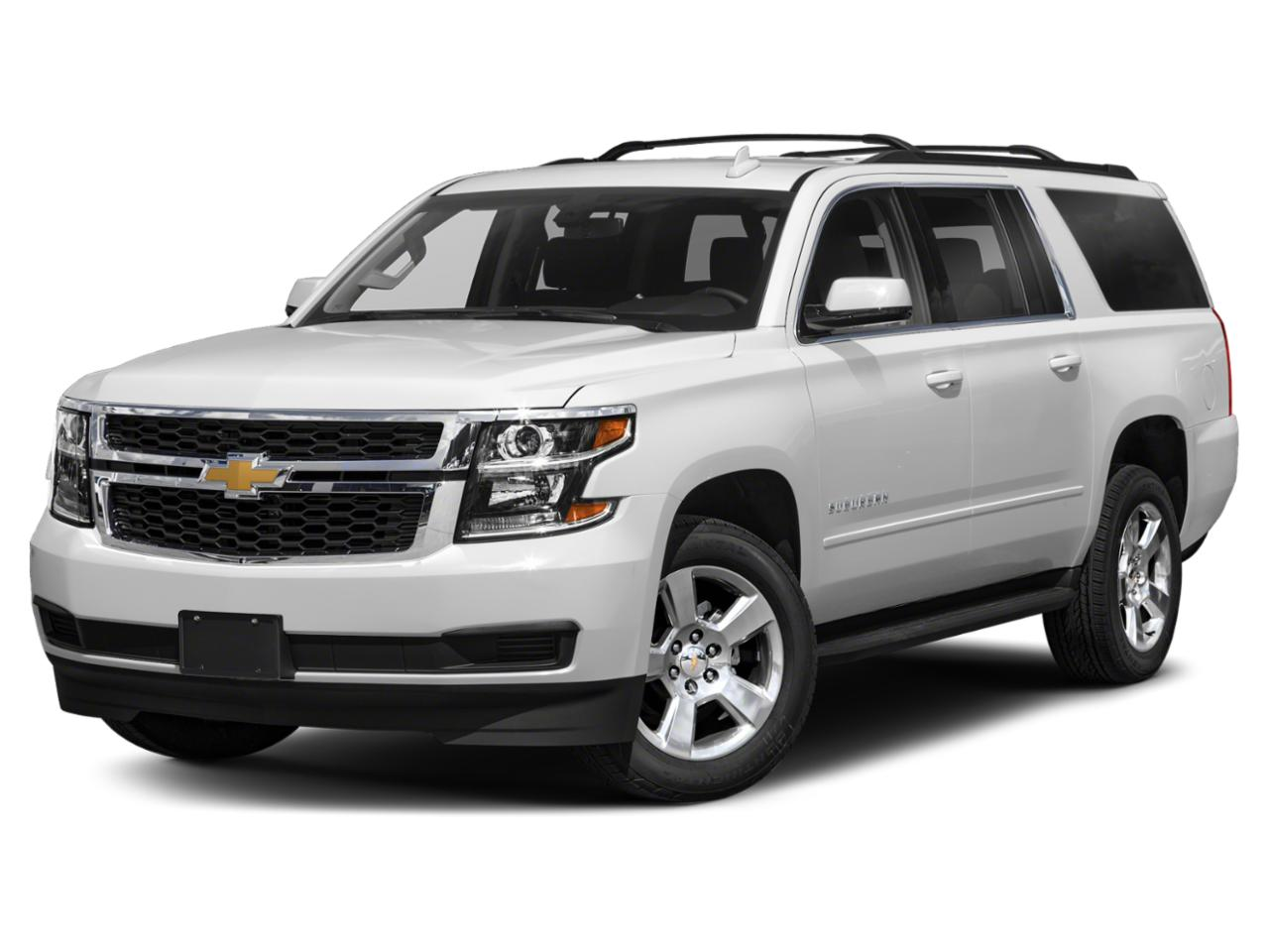 2020 Chevrolet Suburban Vehicle Photo in Glenview, IL 60025
