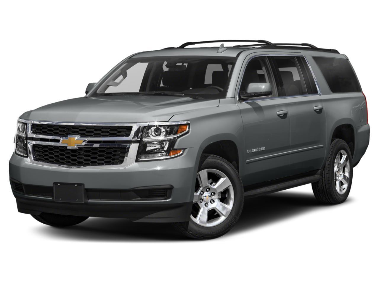 2020 Chevrolet Suburban Vehicle Photo in Sumner, WA 98390