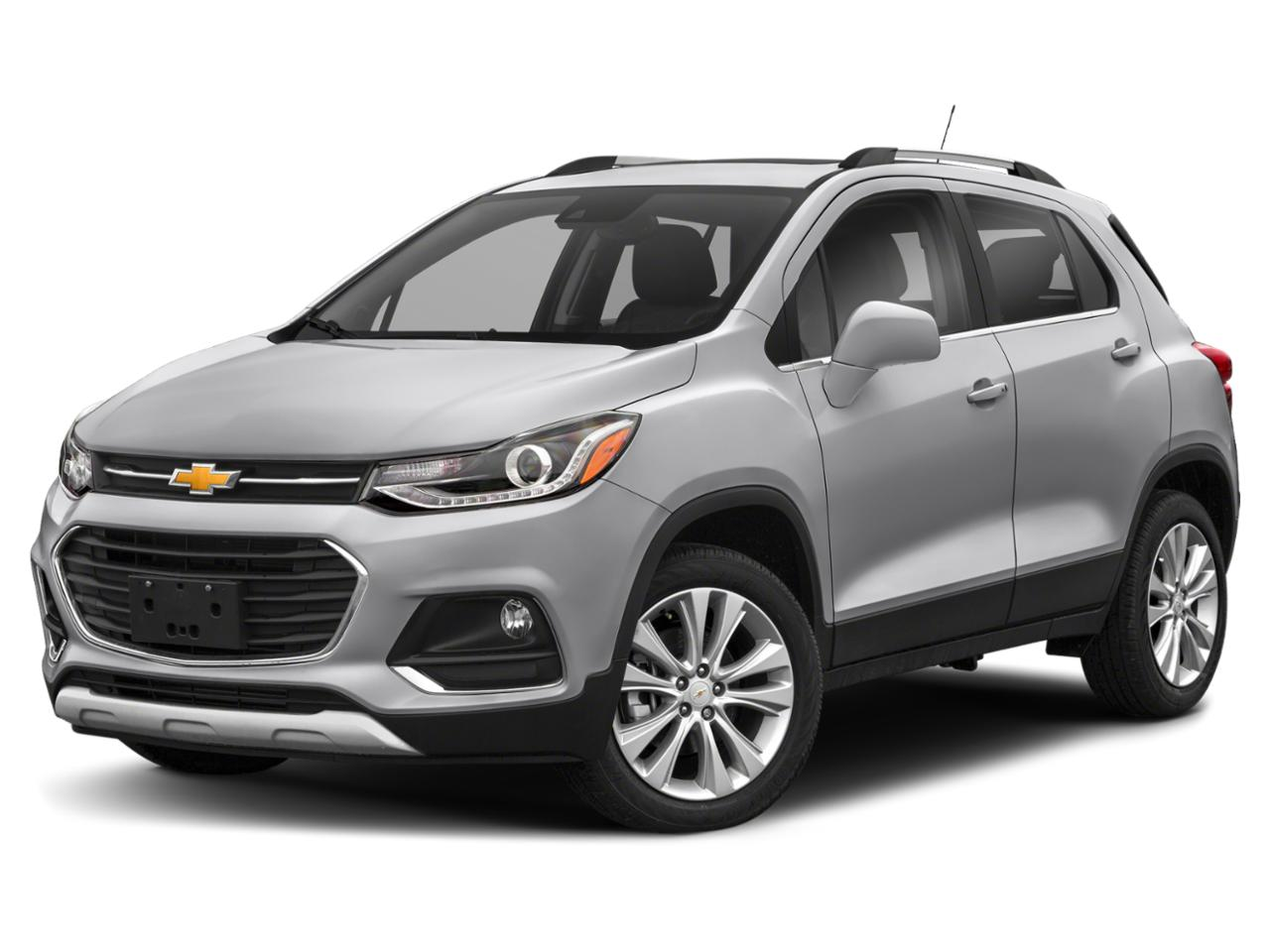 2020 Chevrolet Trax Vehicle Photo in Vincennes, IN 47591