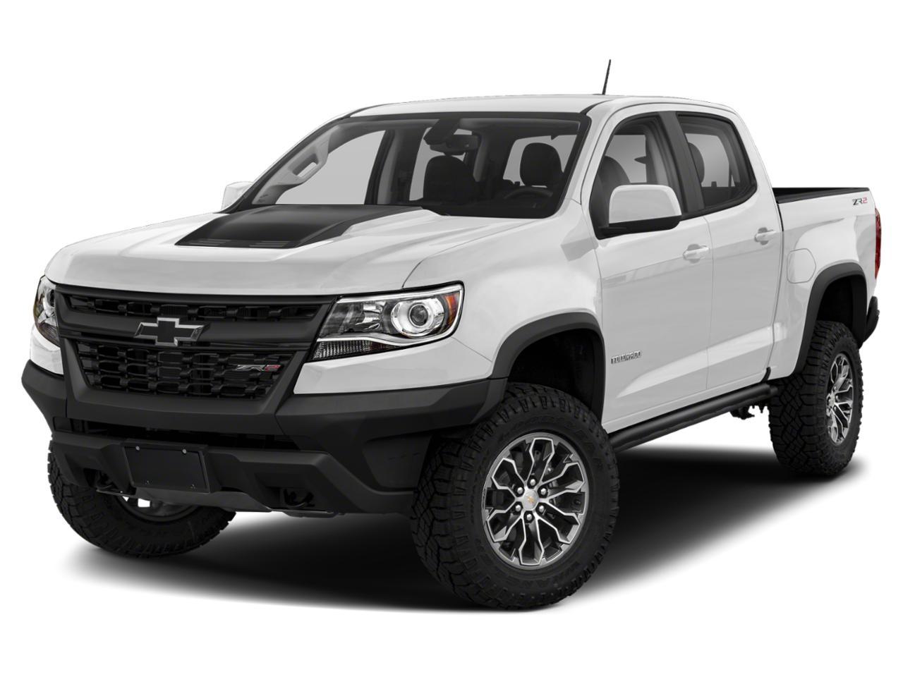 2020 Chevrolet Colorado Vehicle Photo in Washington, NJ 07882