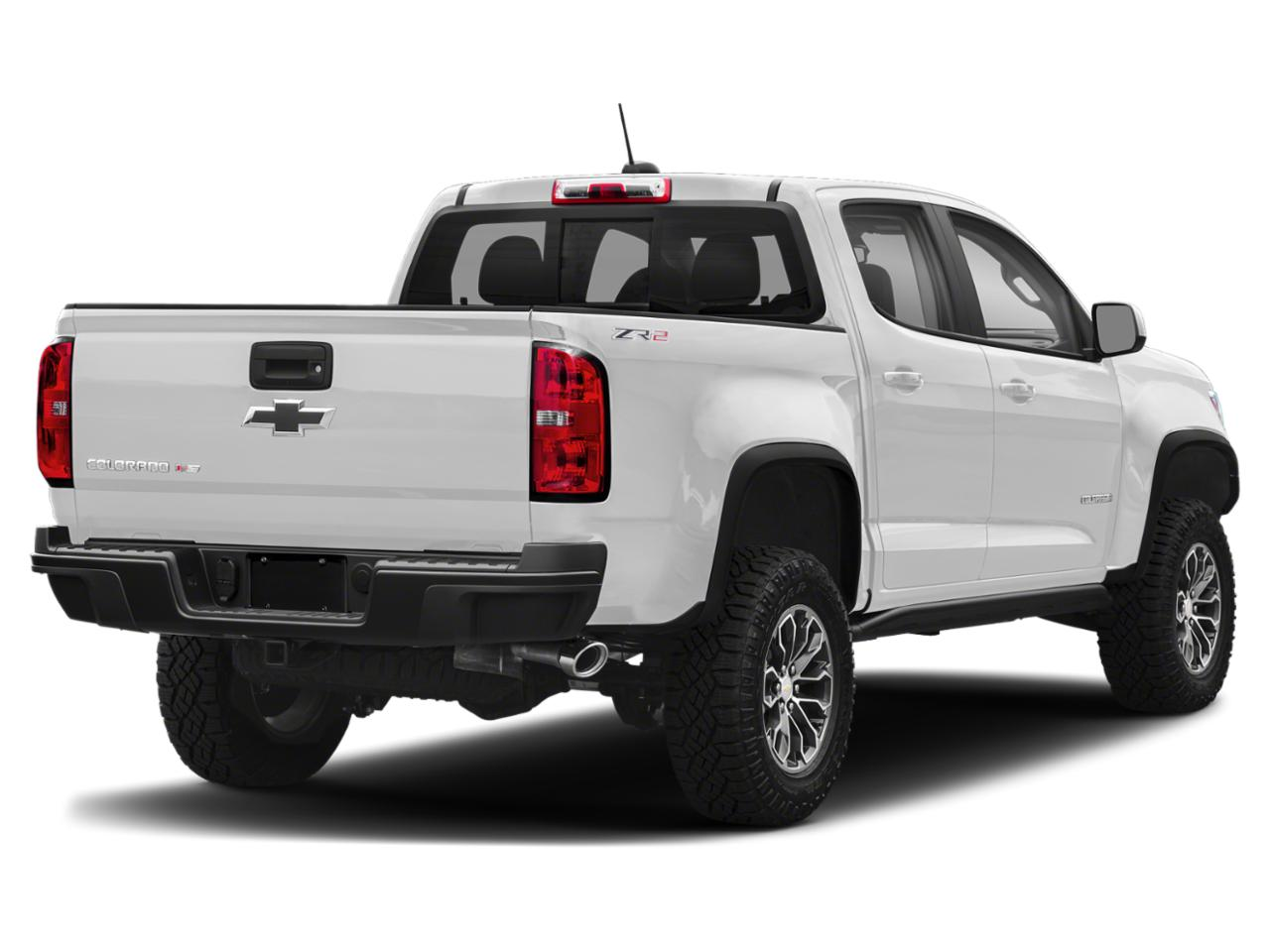 Learn About This 2020 Chevrolet Colorado For Sale in ...