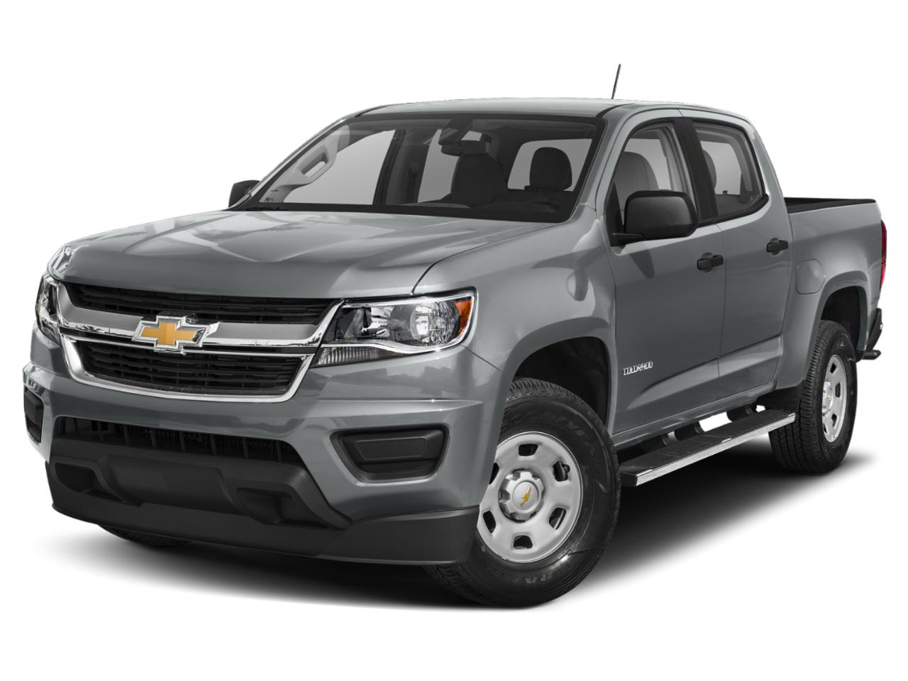 2020 Chevrolet Colorado Vehicle Photo in Rockville, MD 20852