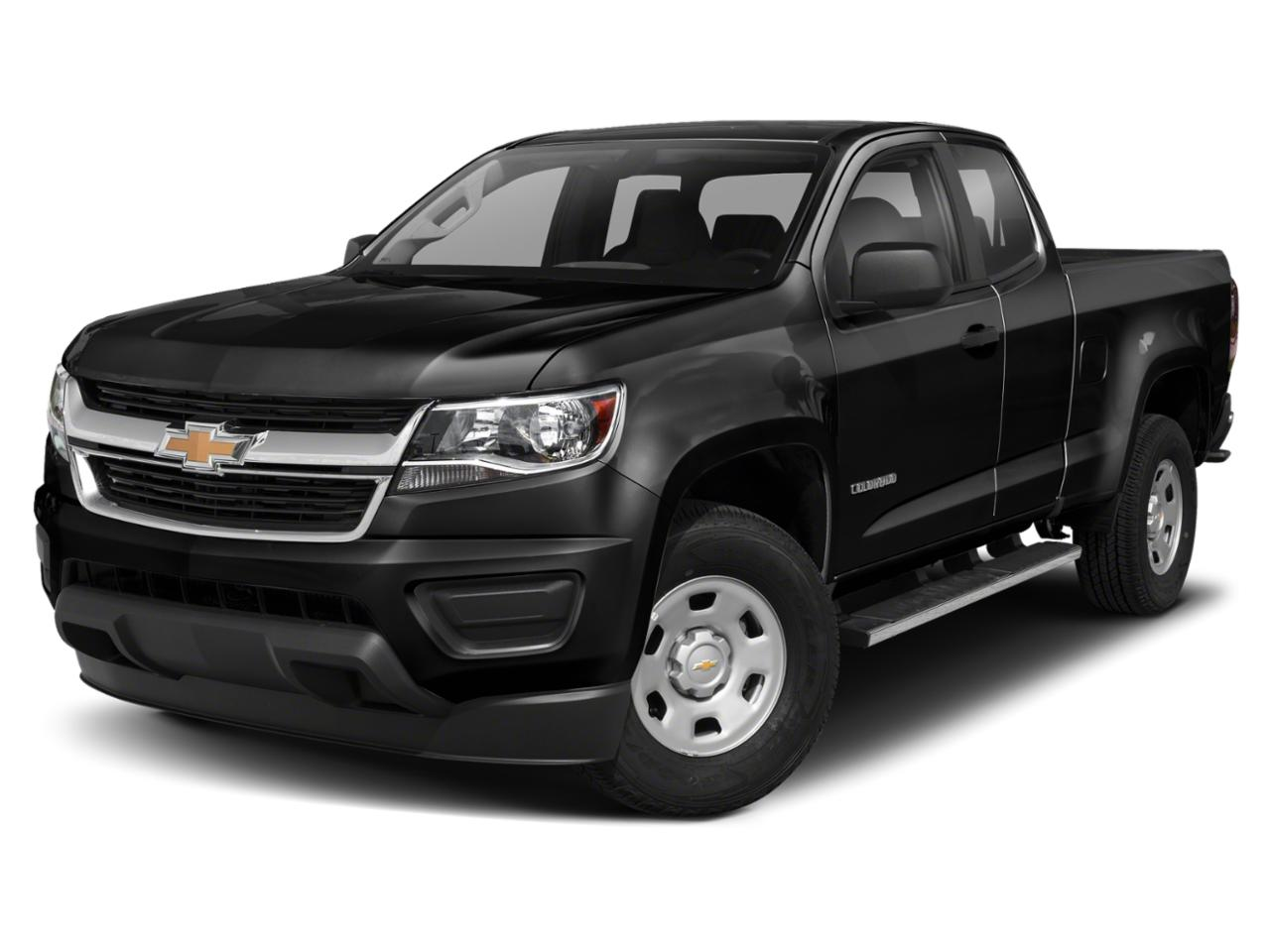 2020 Chevrolet Colorado Vehicle Photo in Melbourne, FL 32901