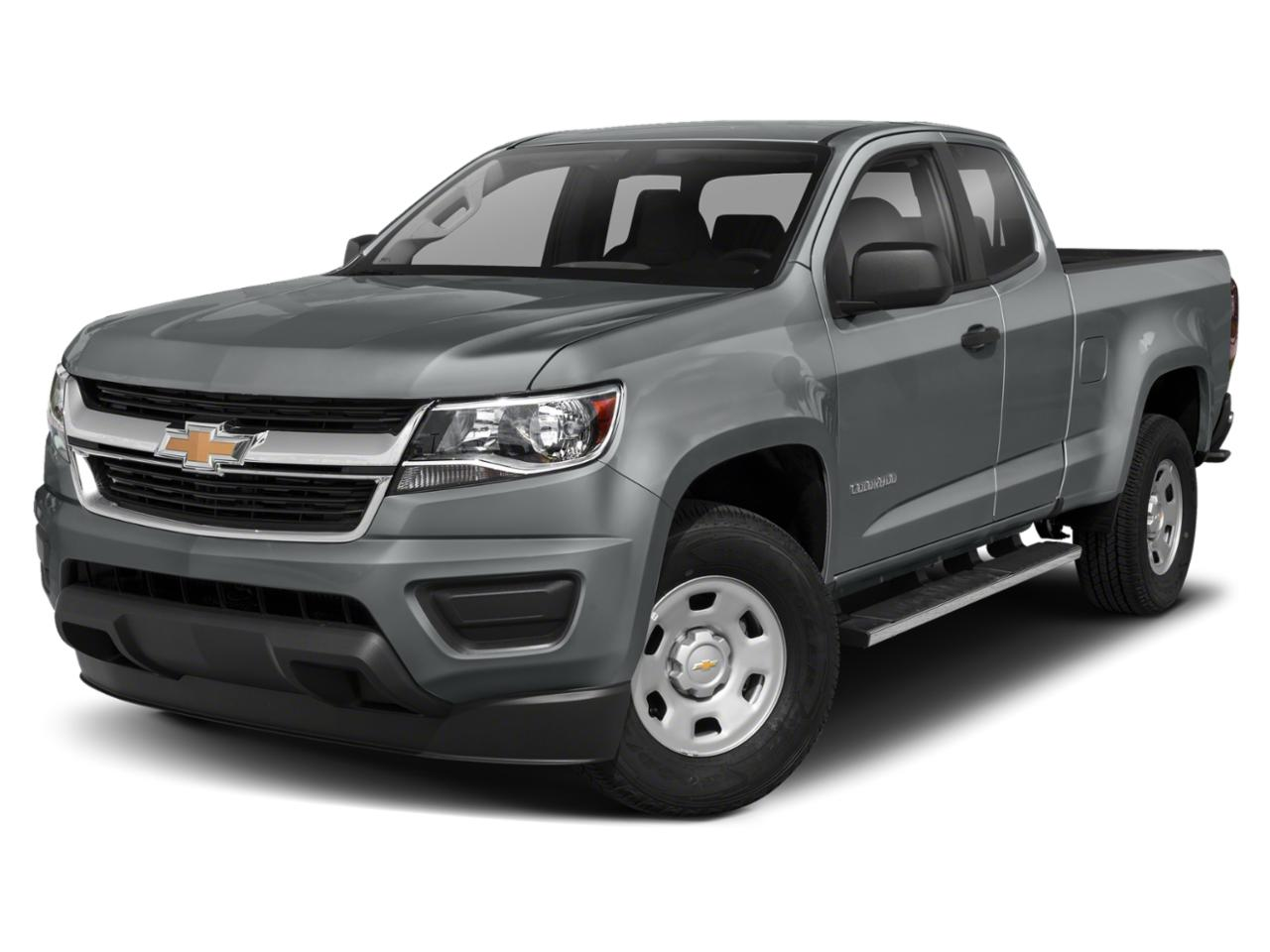 2020 Chevrolet Colorado Vehicle Photo in Little Falls, NJ 07424
