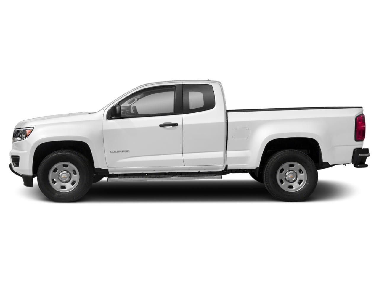 New 2020 Chevrolet Colorado In Phoenix Az L Courtesy Chevrolet 1gchsbea4l1230701