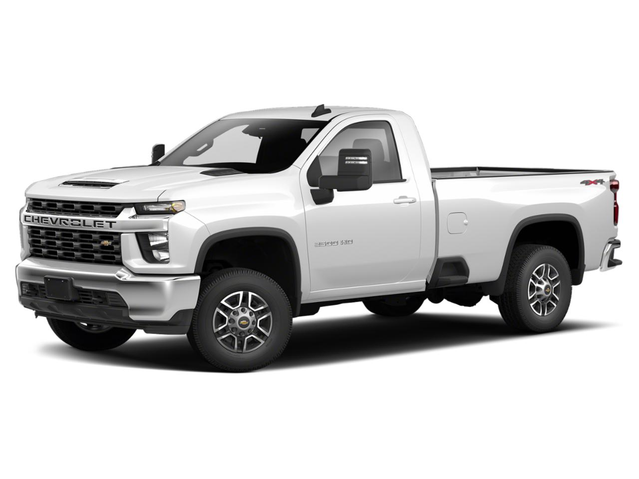 2020 Chevrolet Silverado 3500HD Vehicle Photo in Mukwonago, WI 53149