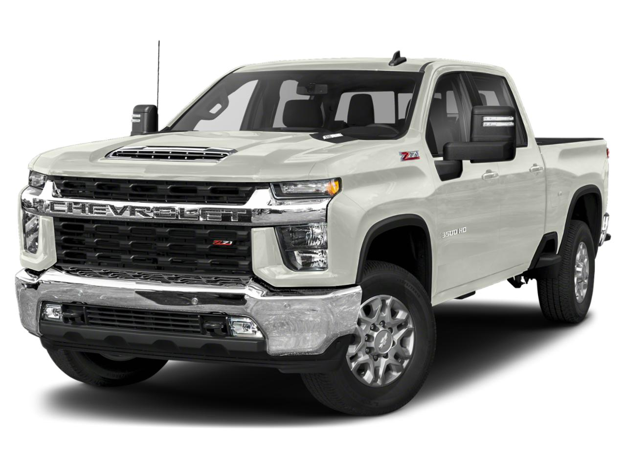 2020 Chevrolet Silverado 3500HD Vehicle Photo in Safford, AZ 85546