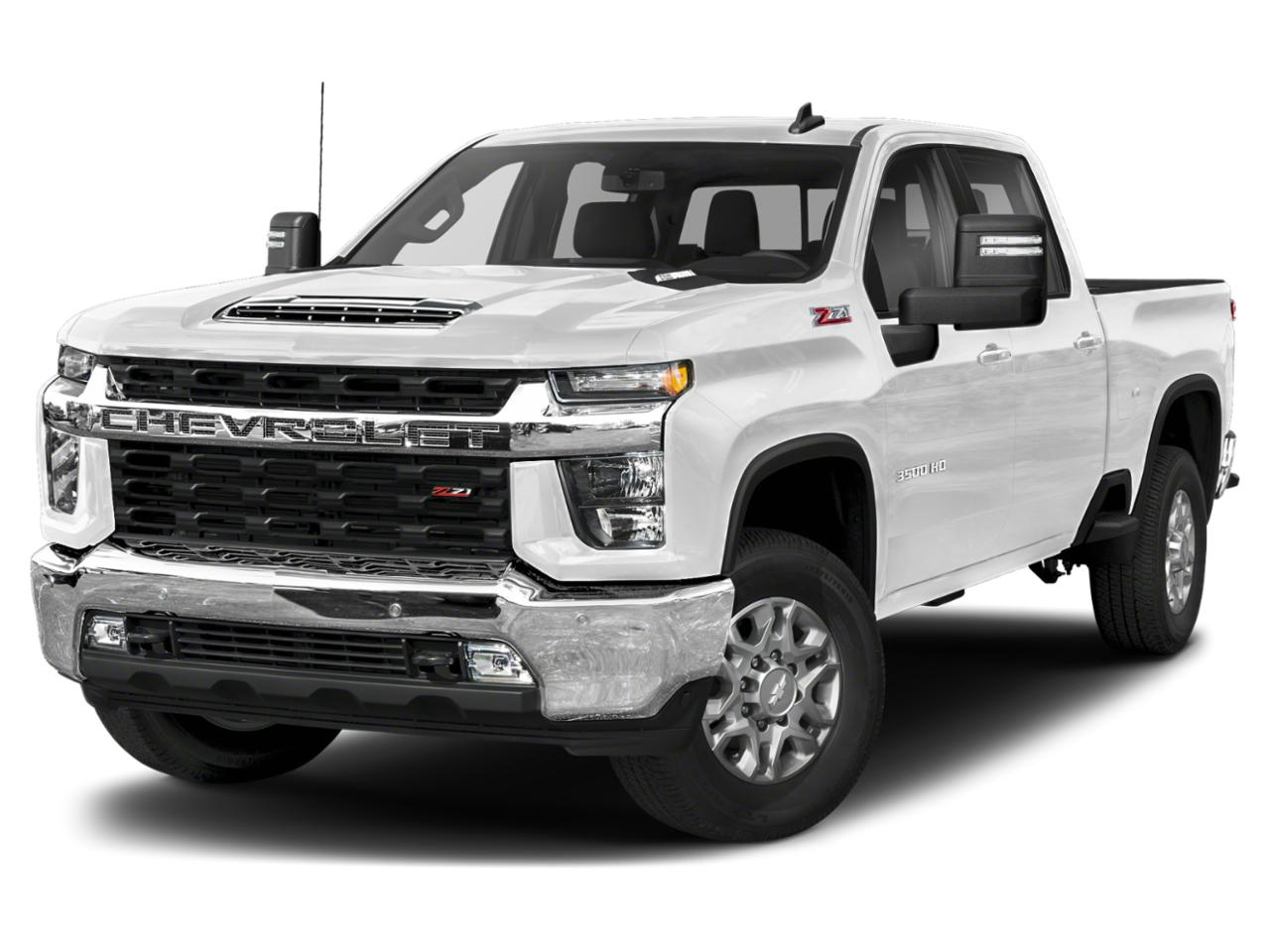 2020 Chevrolet Silverado 3500HD Vehicle Photo in Greensboro, NC 27405