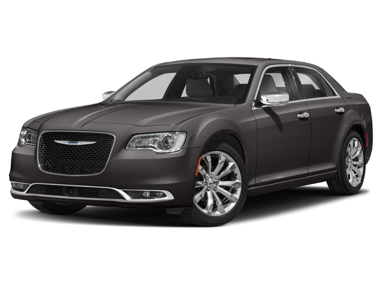 2020 Chrysler 300 Vehicle Photo in Houston, TX 77054