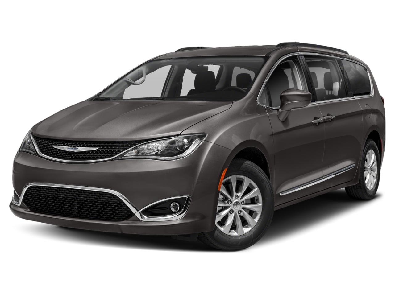 2020 Chrysler Pacifica Vehicle Photo in Portland, OR 97225